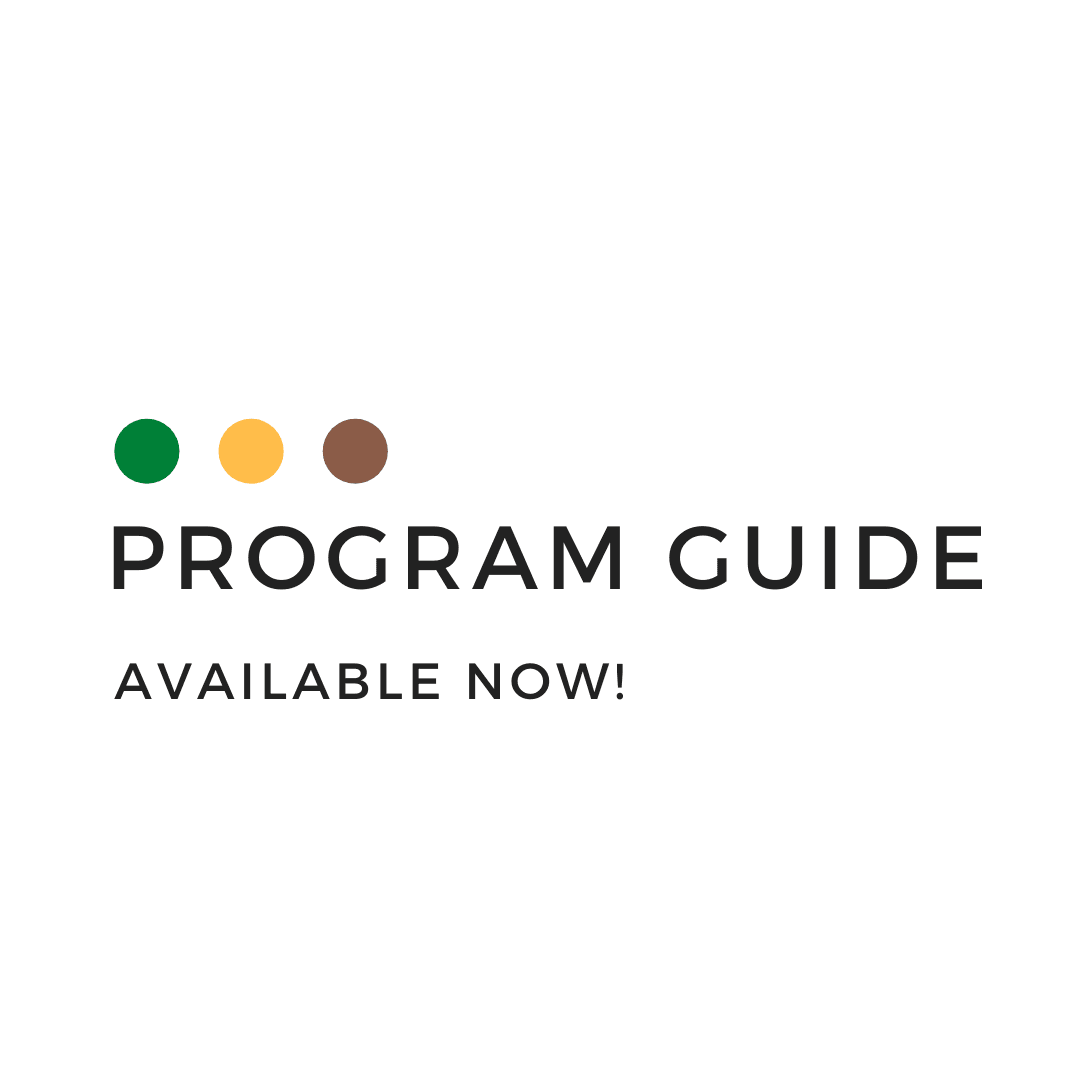 Program Guide Available